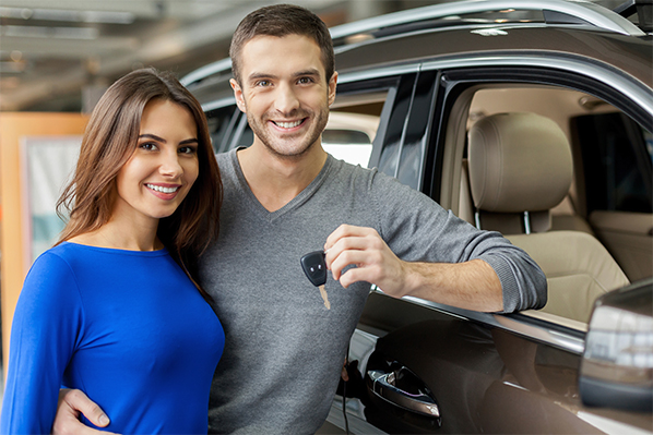 Where To Buy A New Vehicle Online At A Great Price